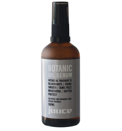 JUUCE Botanic Oil Serum 100ml
