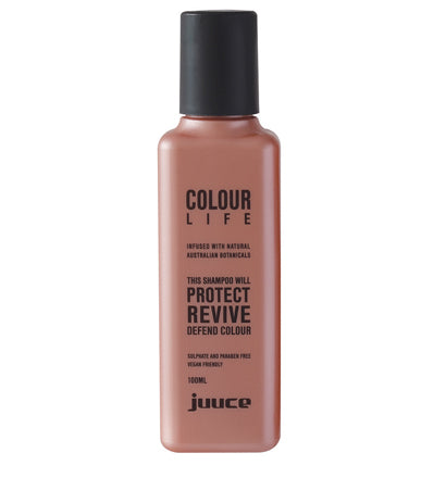 JUUCE Colour Life Shampoo 100ml