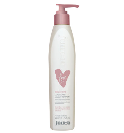 JUUCE Love Dusky Rose  220ml