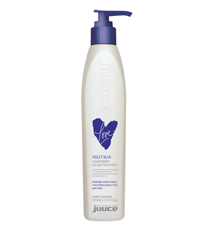 JUUCE Love Violet Blue 220ml