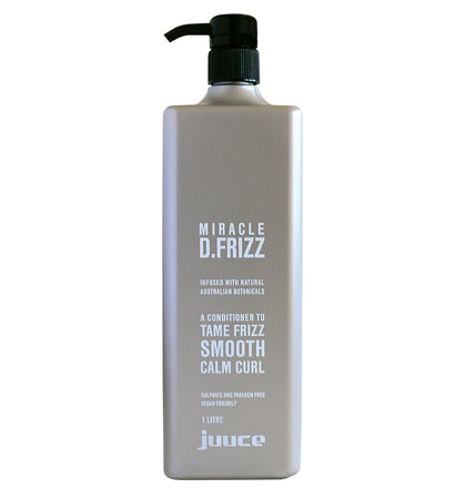 JUUCE Miracle D. Frizz Conditioner  1L