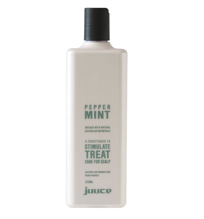 JUUCE Peppermint Conditioner 375ml