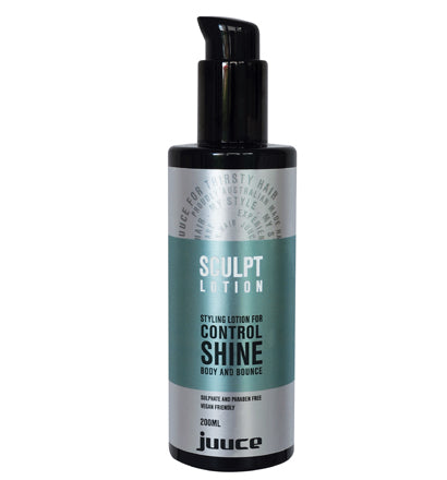 JUUCE Sculpt Lotion 200ml