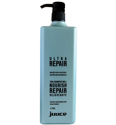JUUCE Ultra Repair Shampoo 1L