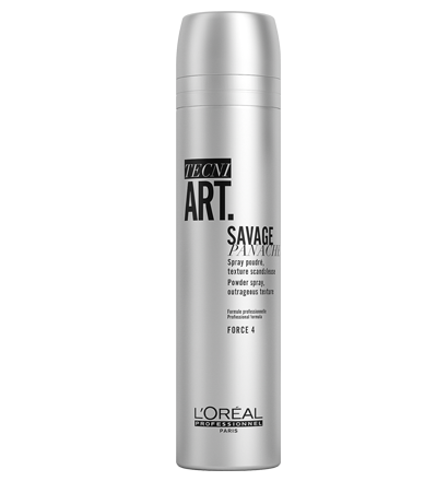 L'Oreal Professional Techni. Art Savage Panache Wild Stylers Spray 250ml
