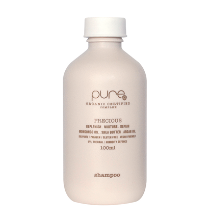 PURE Precious Shampoo 100ml