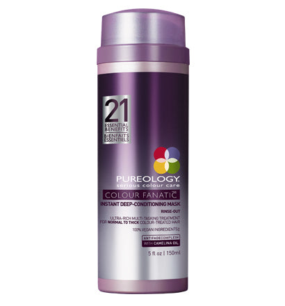 Pureology Color Fanatic Treatment Masque 150ml