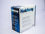 Kwickway Strips Blue Roll  20cm / 135 Metre
