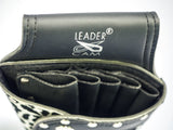 Leader Leopard/Zebra/ Coloured Print Pouch
