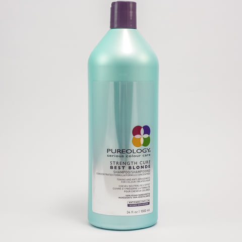 Pureology Best Blonde Shampoo 1 L