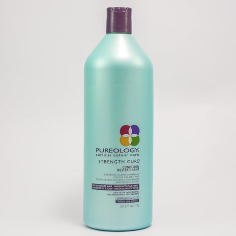 Pureology Strength Cure  Conditioner 1 L