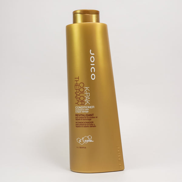 Joico K-Pak Color Therapy Conditioner 1 L