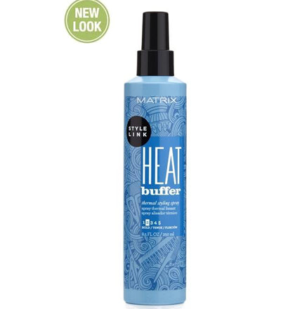Style Link Heat Buffer Thermal Spray 250ml