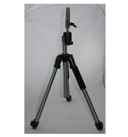 Tripod with Adjustable Head  0445