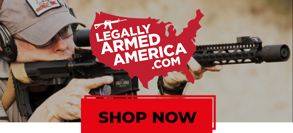 Ballistic Ink Featured Patriot Partner Legally Armed America T-shirts Hoodies Headwear Patriot Apparel