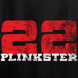 22plinkster 22plinkster Logo Long Sleeve T-Shirt Long Sleeve [variant_title] by Ballistic Ink - Made in America USA