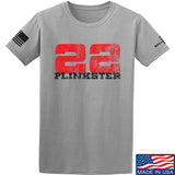 22plinkster 22plinkster Logo T-Shirt T-Shirts Small / Light Grey by Ballistic Ink - Made in America USA