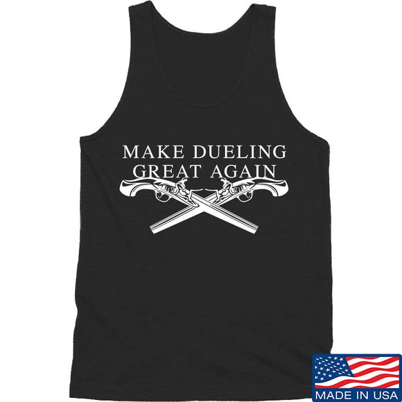 Make Dueling Great Again Tank