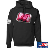 9mmsmg Gun Club Hoodie Hoodies Small / Black by Ballistic Ink - Made in America USA