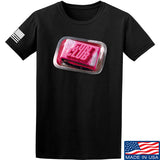 9mmsmg Gun Club T-Shirt T-Shirts Small / Black by Ballistic Ink - Made in America USA