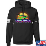 9mmsmg Repeal The NFA Hoodie Hoodies Small / Black by Ballistic Ink - Made in America USA