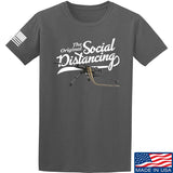 The Original Social Distancing T-Shirt