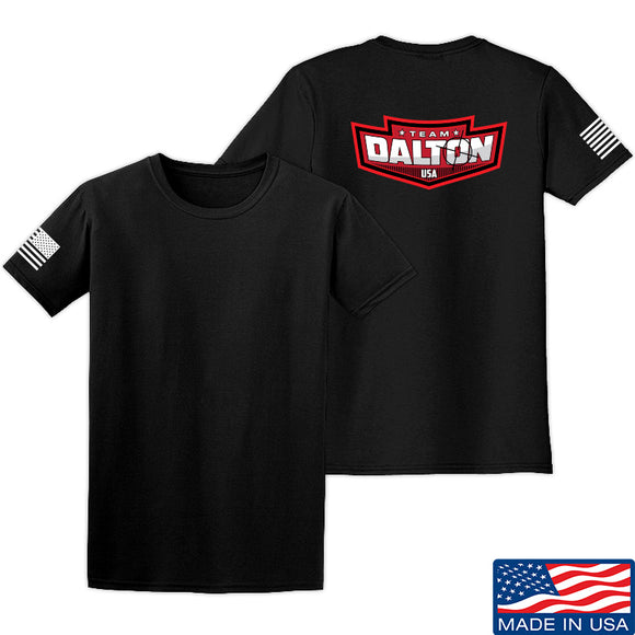 Cheyenne Dalton Team Dalton T-Shirt T-Shirts [variant_title] by Ballistic Ink - Made in America USA