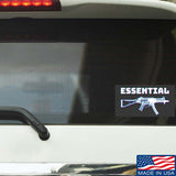 Essential Sticker & Decal
