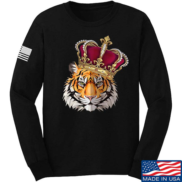 Tiger King Long Sleeve T-Shirt