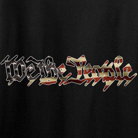 We The People T-Shirt [MAC]