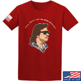 Fitty% All Out Of Bubblegum T-Shirt T-Shirts Small / Red by Ballistic Ink - Made in America USA