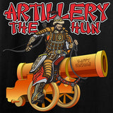 IV8888 Artillery the Hun T-Shirt T-Shirts [variant_title] by Ballistic Ink - Made in America USA