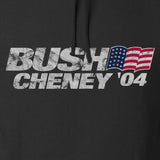 IV8888 Bush Cheney Hoodie Hoodies [variant_title] by Ballistic Ink - Made in America USA