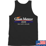 IV8888 Giant Meteor 2020 Tank Tanks SMALL / Black by Ballistic Ink - Made in America USA