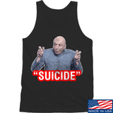 "IV8888 ""Suicide"" Tank Tanks SMALL / Black by Ballistic Ink - Made in America USA"