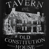 IV8888 Old Constitution House Tavern Tank Tanks [variant_title] by Ballistic Ink - Made in America USA