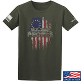 IV8888 We The People T-Shirt T-Shirts Small / Military Green by Ballistic Ink - Made in America USA