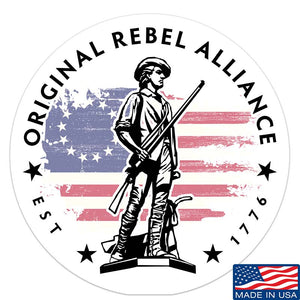 Original Rebel Alliance Sticker & Decal