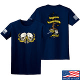Kit Badger Tyrants & Patriots T-Shirt T-Shirts [variant_title] by Ballistic Ink - Made in America USA