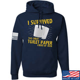 I Survived The Great Toilet Paper Crisis of 2020 Hoodie