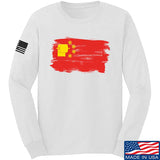 Made in China Long Sleeve T-Shirt