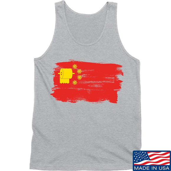 Made in China Tank