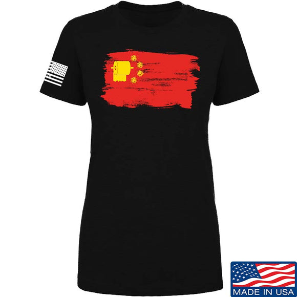 Ladies Made in China T-Shirt
