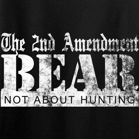 The Second Amendment T-Shirt