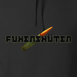 Men of Arms Apparel Fuken Hoodie Hoodies [variant_title] by Ballistic Ink - Made in America USA