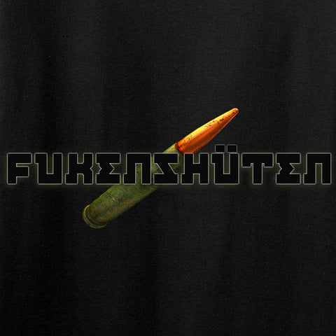 Men of Arms Apparel Fuken T-Shirt T-Shirts [variant_title] by Ballistic Ink - Made in America USA