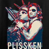 Men of Arms Apparel Plissken T-Shirt T-Shirts [variant_title] by Ballistic Ink - Made in America USA