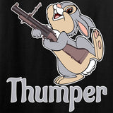 Men of Arms Apparel Thumper M79 T-Shirt T-Shirts [variant_title] by Ballistic Ink - Made in America USA
