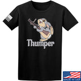 Men of Arms Apparel Thumper M79 T-Shirt T-Shirts Small / Black by Ballistic Ink - Made in America USA