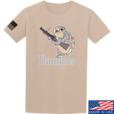 Men of Arms Apparel Thumper M79 T-Shirt T-Shirts Small / Sand by Ballistic Ink - Made in America USA